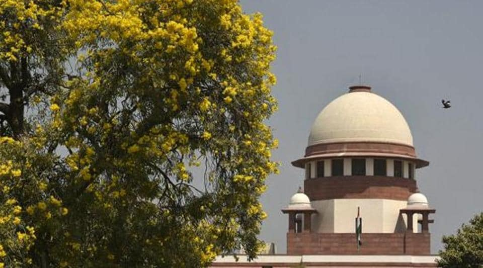 The Supreme Court on Friday refused to hear pleas challenging the constitutional validity of Aadhaar ordinance, brought by the Centre, and told the petitioners to approach a high court on the matter.