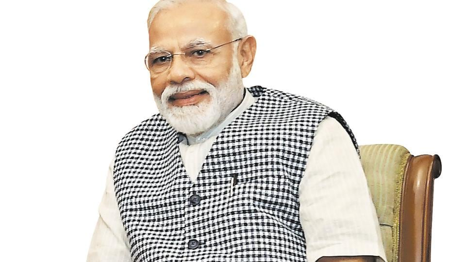 Prime Minister Narendra Modi speaks to Hindustan Times.