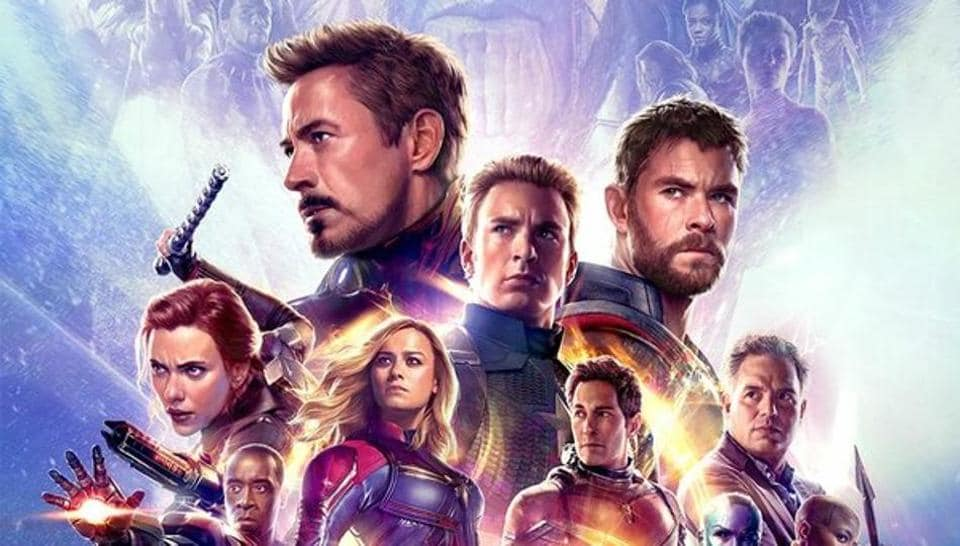 The original six Avengers - Iron Man, Captain America, Hulk, Thor, Black Widow and Hawkeye - are expected to be the focus of Avengers: Endgame.