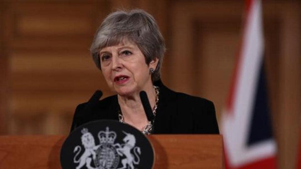 Britain Deletes