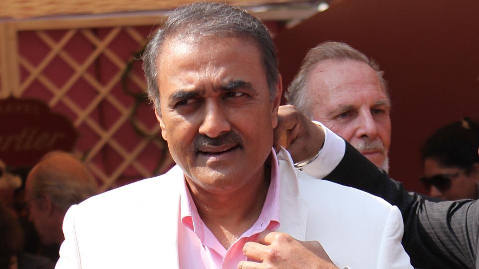 File image of Praful Patel