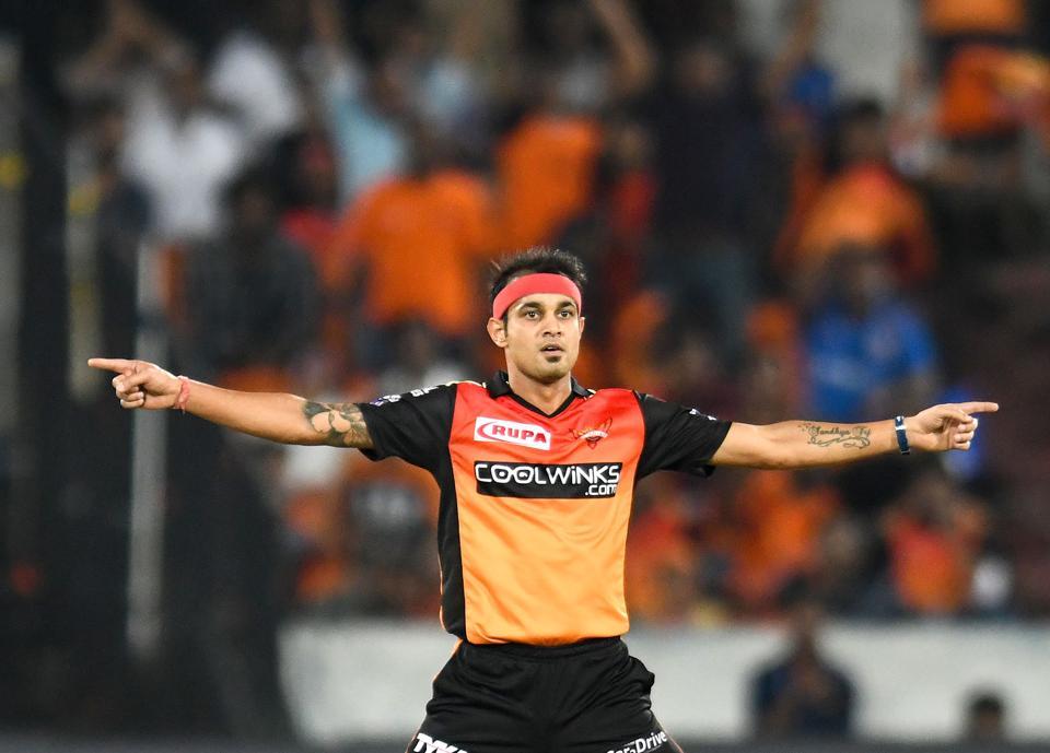 IPL 2019, SRH Vs MI: Alzarri Joseph's Six-for Helps Mumbai