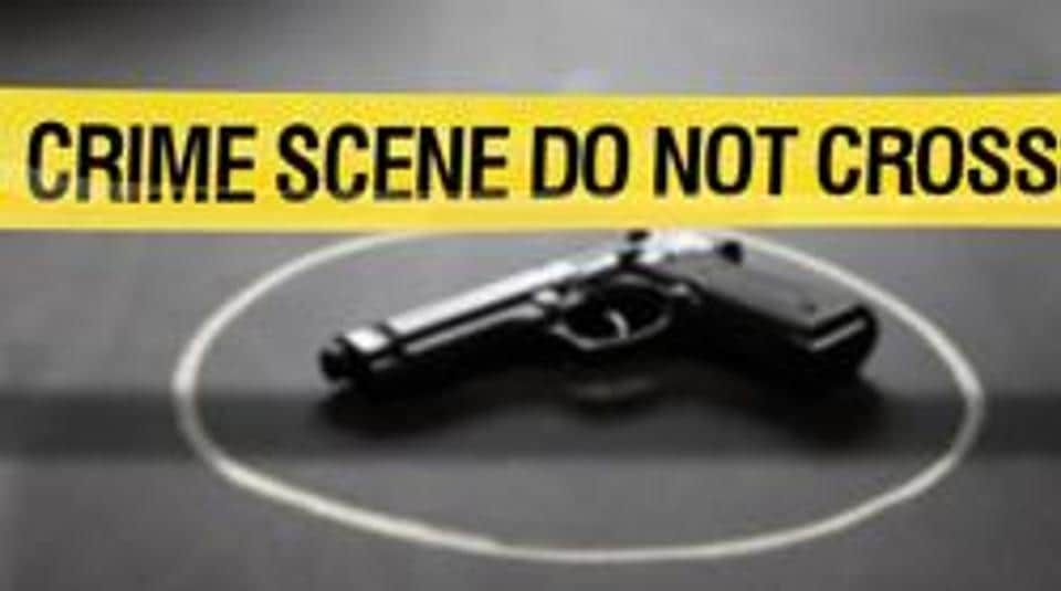 A 28-year-old man was killed after four unidentified assailants allegedly opened fire at him in east Delhi's Kanti Nagar near Krishan Nagar on Friday evening.