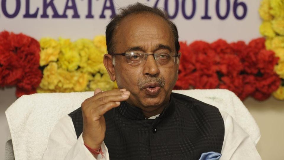 Union minister Vijay Goel on Friday alleged that the standard of education in the national capital is deteriorating as five lakh students have failed in government schools in the last three years.