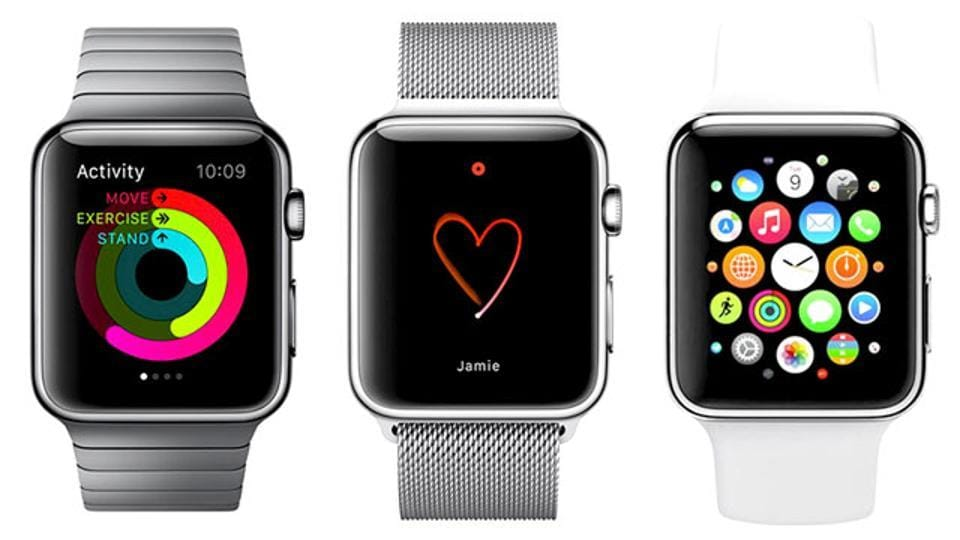Apple Watch 2019 will fetaure OLEDscreens from Japan Display.