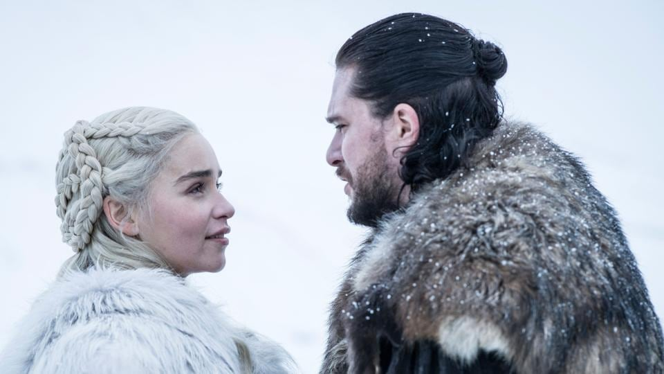 'Game of Thrones' Season 8 Climax secret is hidden in playlist…read inside