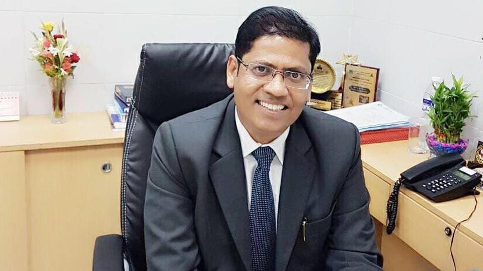 Dr Sanjay Pathare medical director, Ruby Hall Clinic, Pune