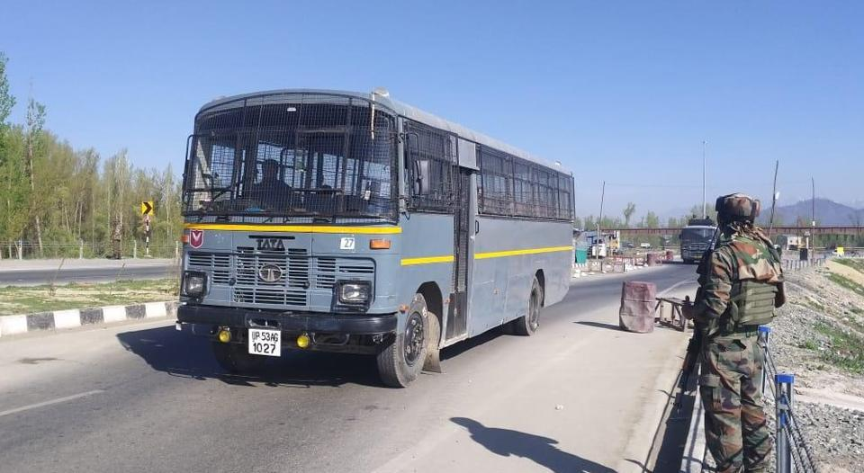 Authorities, said the highway ban order would not apply to school buses, medical emergencies and other bonafide movements like those of tourists, businessmen and agriculturists.