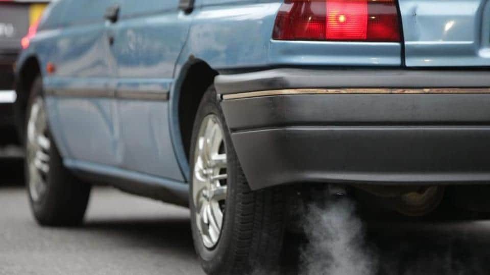 London's ultra low emissions levy on older vehicles kicks in