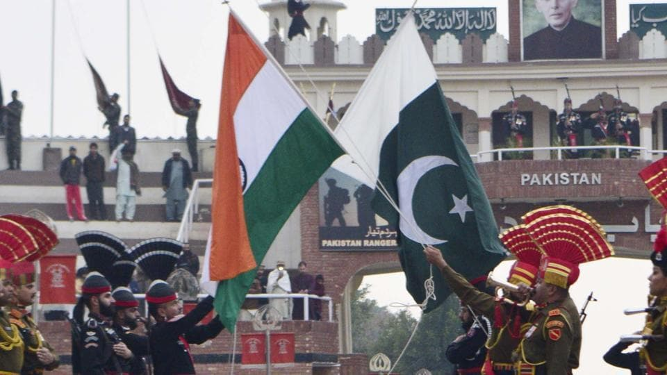 'Whipping up war hysteria': India rejects Pak's charge of planning attack