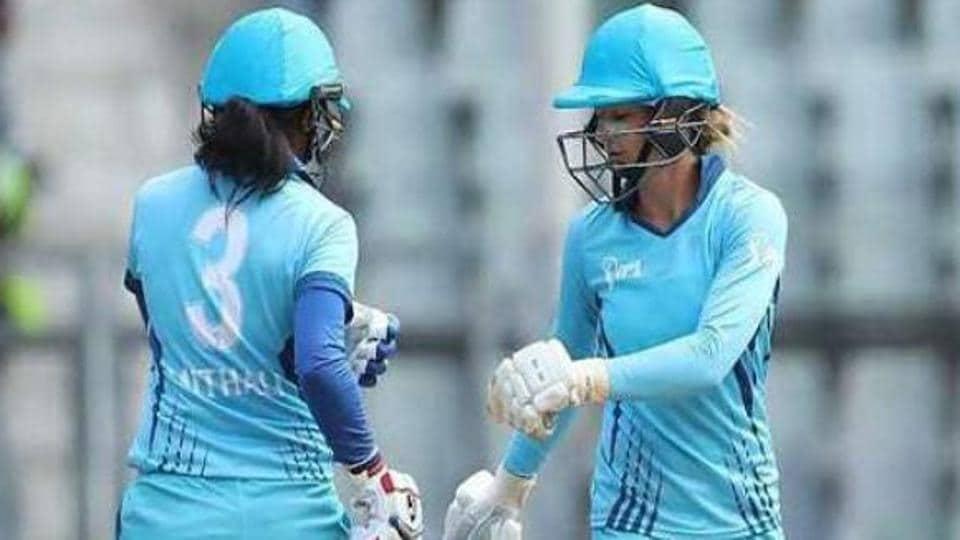 Women's T20 exhibition,Women's T20,IPL