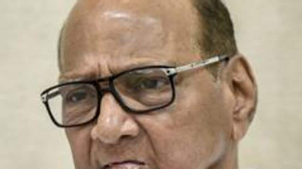 NCP chief attacks Modi for 'family feud' comment