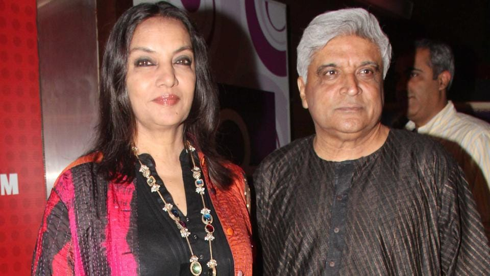Famous Bollywood couple Javed Akhtar and Shabana Azmi are likely to campaign for Kanhaiya Kumar in Begusarai.