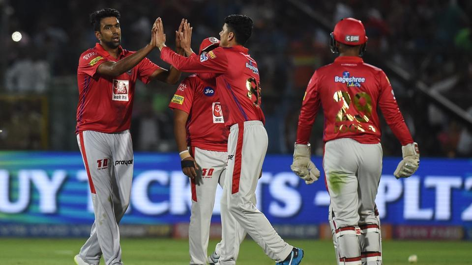 Kings XI Punjab Predicted 11 Team: Today IPL Match KXIP vs SRH 2019