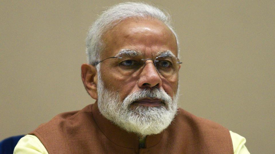 Narendra Modi,Modi UAE visit,Lok Sabha elections 2019