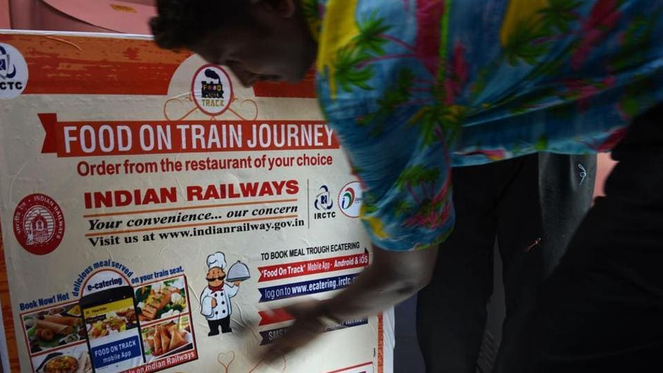 At least 36 passengers, including women and children, fell ill on the New Delhi-Bhubaneswar Rajdhani Express (22812), allegedly from food poisoning, on Sunday morning.