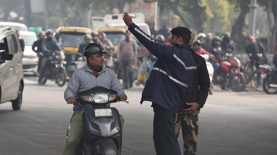 World Health Day,Delhi traffic police,Good Samaritan laws