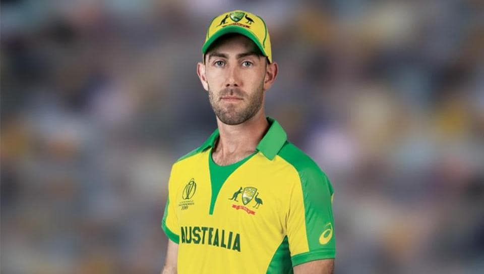 Cricket World Cup 2019,ICC World Cup,Australia new jersey