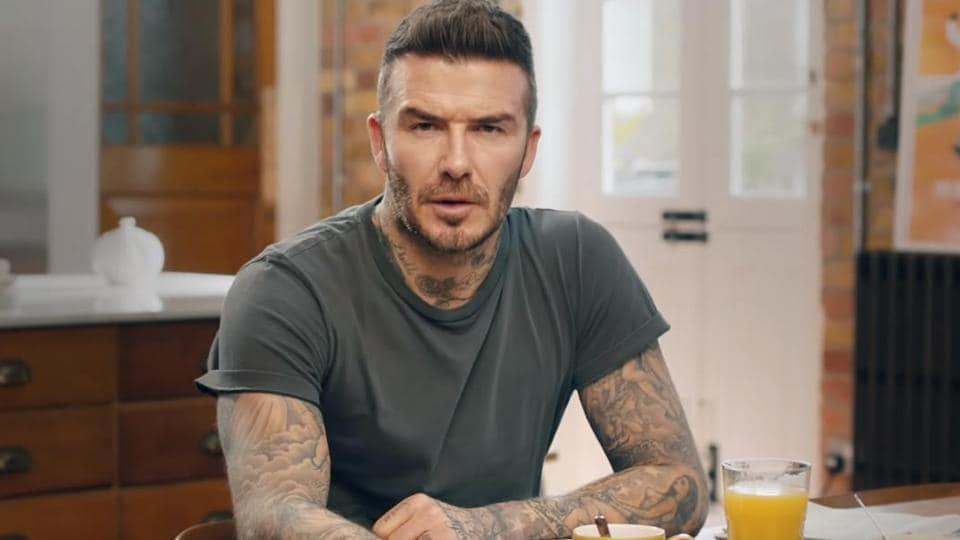 David Beckham,World news,Malaria