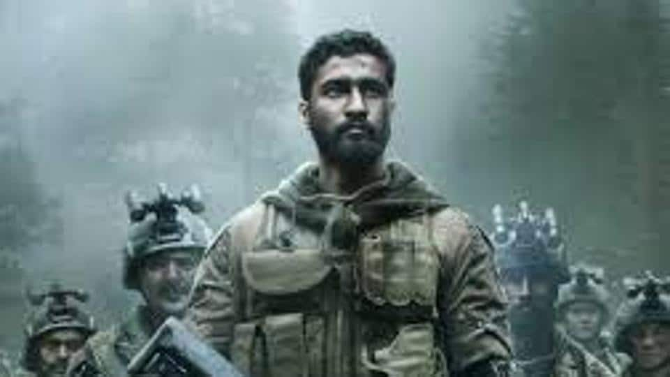 How's the josh?,Vicky Kaushal,Uri The Surgical Strike