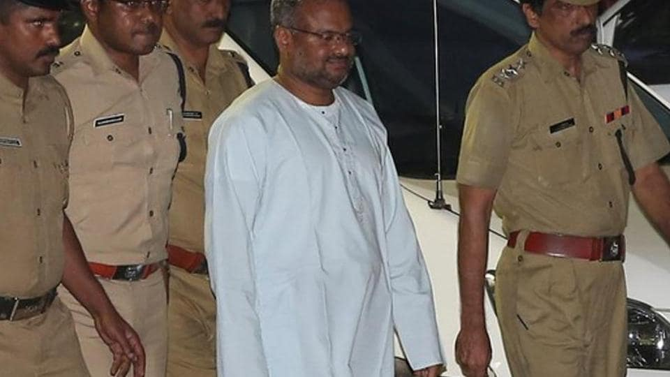 Seven Months After Arrest, Bishop Mulakkal Charged in Rape Case