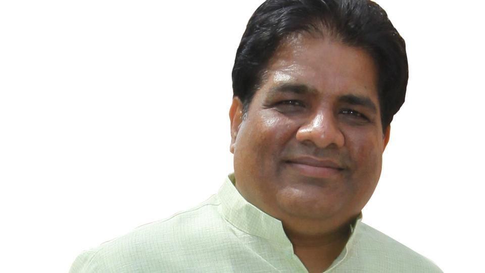 Bhupender Yadav, Bharatiya Janata Party (BJP) general secretary in charge of Bihar and Gujarat.