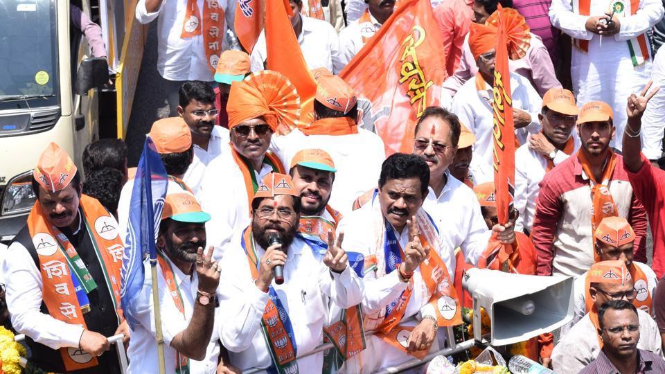 Thane,Kalyan,Bhiwandi candidates