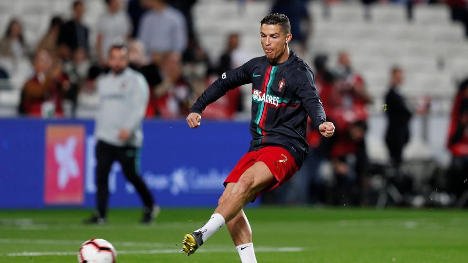 Cristiano Ronaldo,Champions League,Massimiliano Allegri