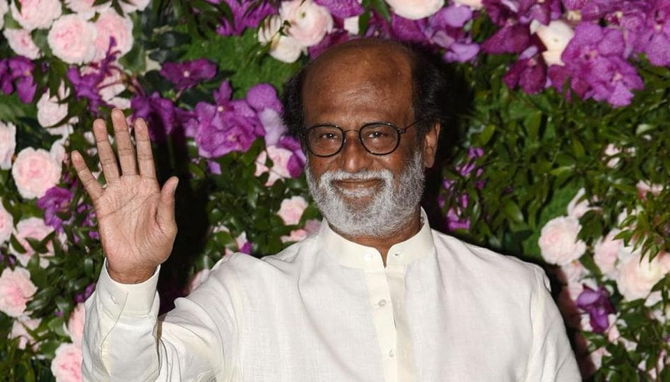 Tamil superstar Rajinikanth fuelled speculation on  Tuesday about backing the BJP  in the Lok Sabha elections but his Rajini Makkal Mandram (RMM)  which is likely to converted to a political party, denied that he has endorsed the BJP.
