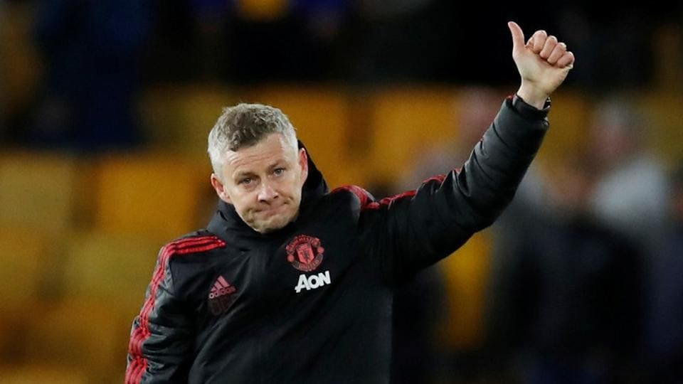 Solskjaer faces up to reality as Barcelona roll into town | football