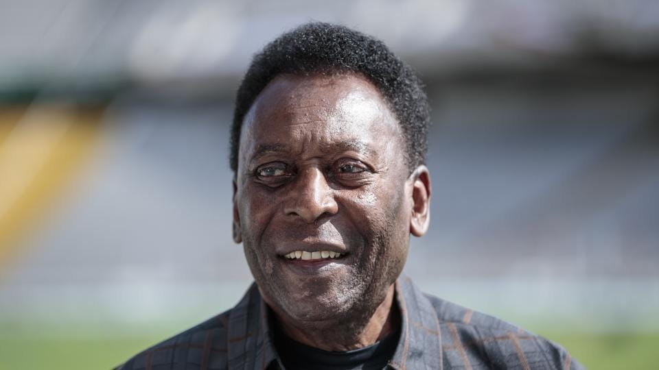 Pele returns to Brazil after hospital stay in France | football