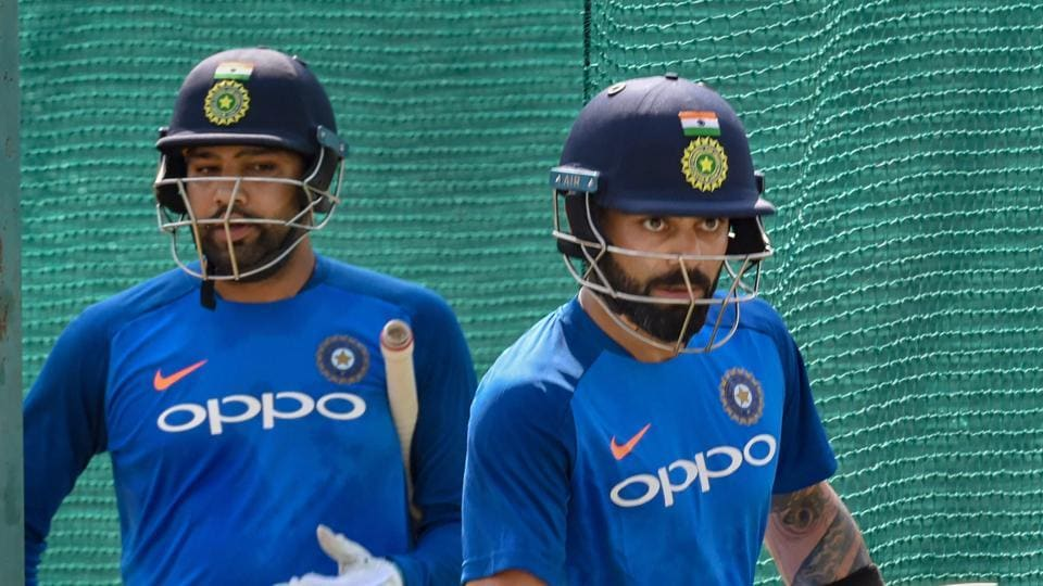 India's World Cup squad selection on April 15 in Mumbai