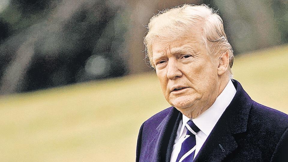 US judge blocks Donald Trump policy of returning asylum