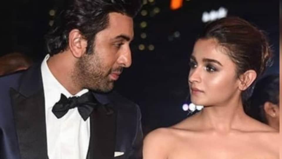 Alia Bhatt and Ranbir Kapoor will be seen together in Brahmastra.