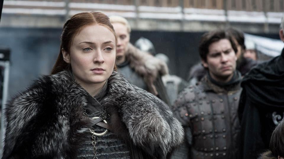 Game of Thrones,Game of Thrones Season 8,GOT 8