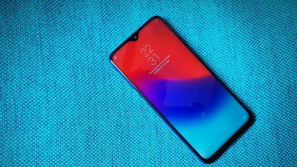 471abc4e3ee Realme 2 Pro gets a price cut ahead of Realme 3 Pro India launch ...