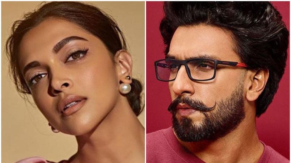 Deepika Padukone,Ranveer Singh,Chhapaak