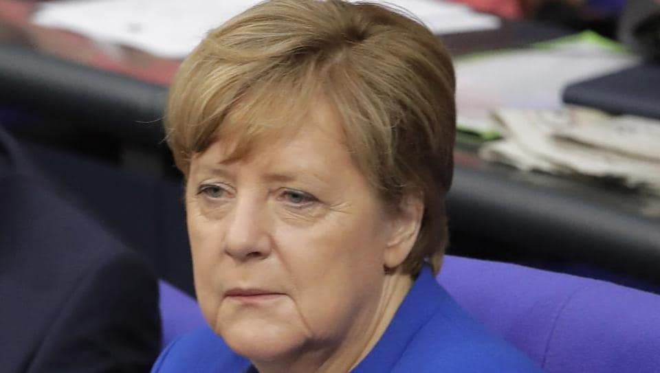 Brexit,Brexit delay,Angela Merkel