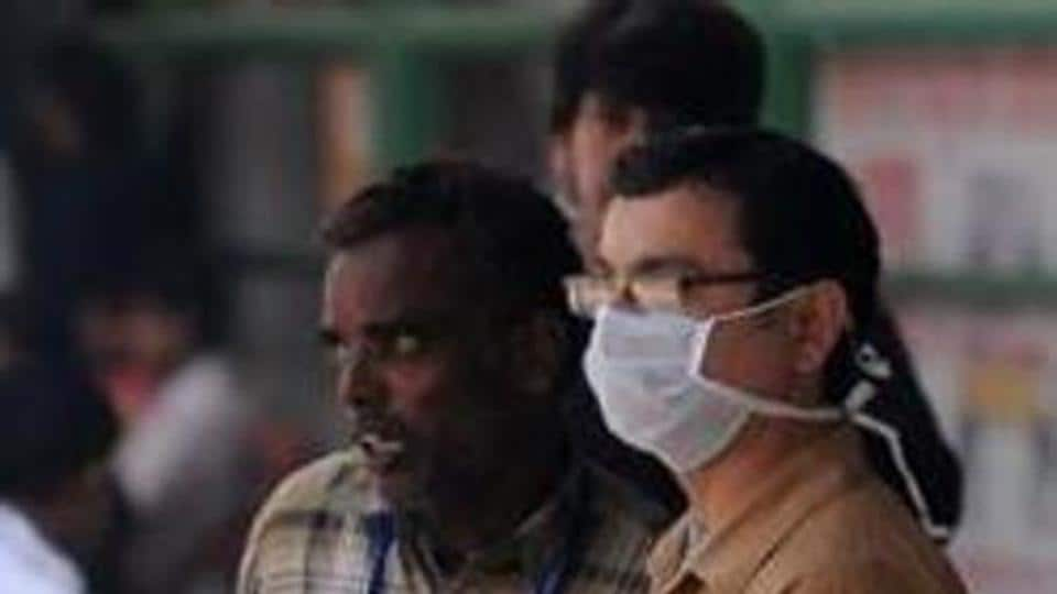 pollution,health disaster,india