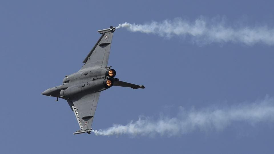 The Supreme Court set aside the Centre's objection that leaked Rafale papers could not be used to seek a review of the court's December verdict. The ruling clears judges to hold detailed hearings on merits of the review requested by former Union ministers Yashwant Sinha, Arun Shourie, and lawyer-activist Prashant Bhushan. In its December verdict, the court had rejected a court-monitored probe into the deal. (Aijaz Rahi / AP File)