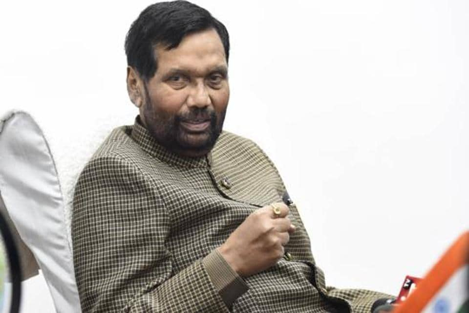 Consumer Affairs Minister Ram Vilas Paswan, at a press conference here on Thursday said that the water supplied by the Delhi Jal Board is not up to the standard of BIS.