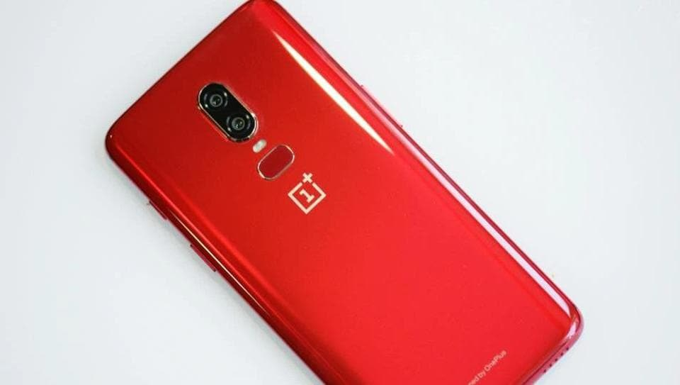 OnePlus 7 Pro specifications revealed ahead of OnePlus 7 launch