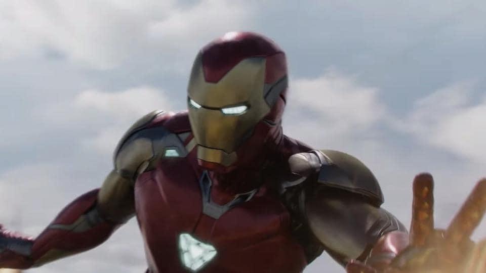 Avengers Endgame,Avengers Endgame Box Office,Avengers Endgame BO