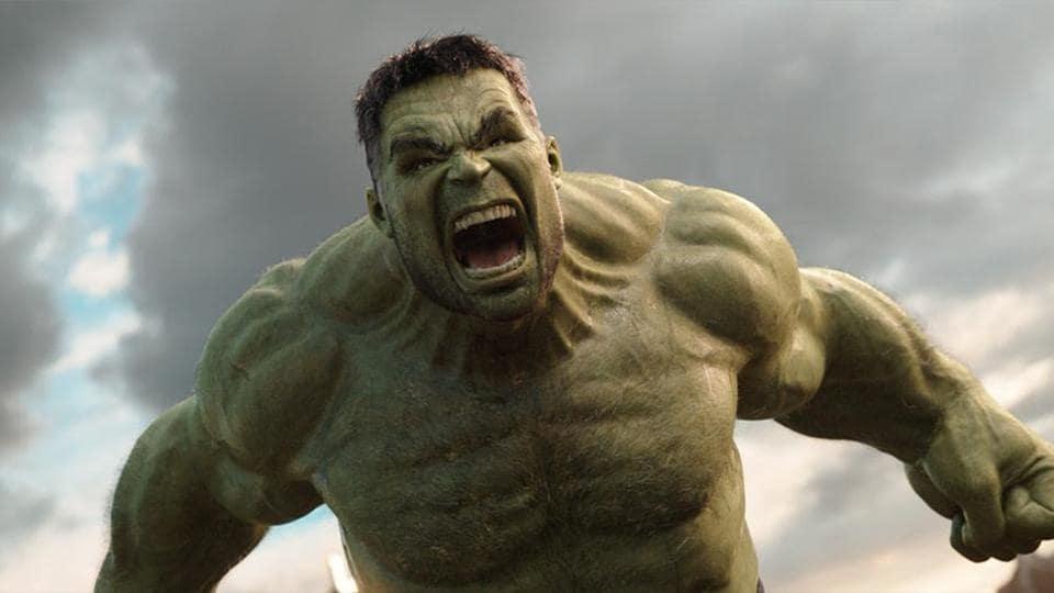 Mark Ruffalo,Captain America,Avengers Endgame