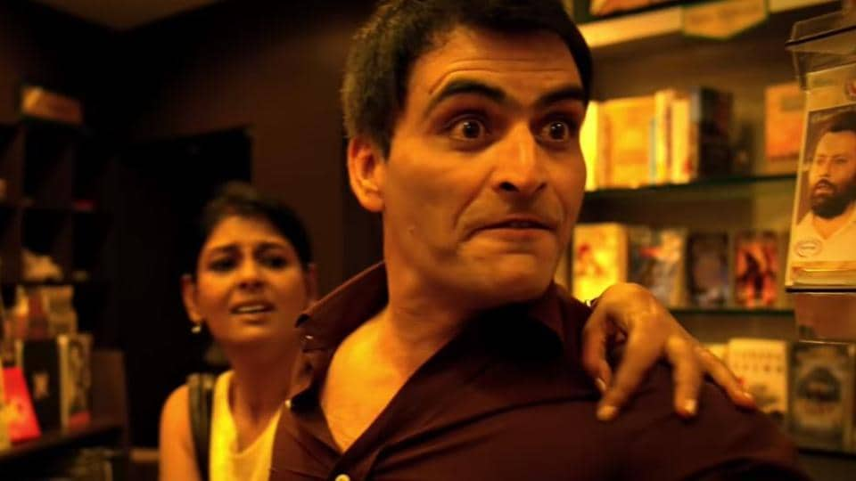 Albert Pinto Ko Gussa Kyon Aata Hai movie review: Director Soumitra Ranade uses that loaded gun of a title for a limp film.