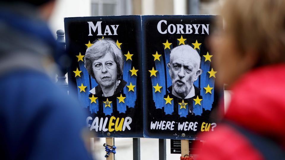World news,Brexit,UK Parliament