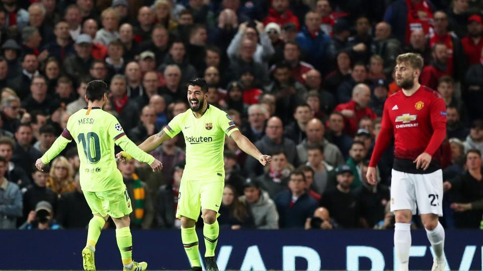 Luke Shaw,Barcelona,Manchester United