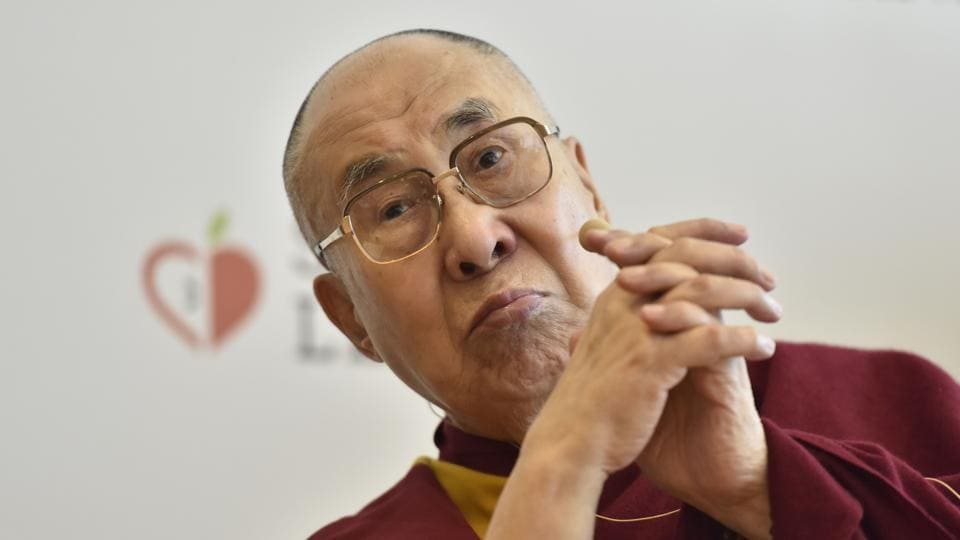 "The Dalai Lama is ""doing very well"" and will likely be discharged from hospital in New Delhi on Friday as he recovers from a chest infection, his spokesman told AFP. The 83-year-old Buddhist monk, Tibetan spiritual leader and thorn in Beijing's side was admitted in the national capital on Tuesday with what another aide described as a ""light cough"". (Sanjeev Verma / HT File)"