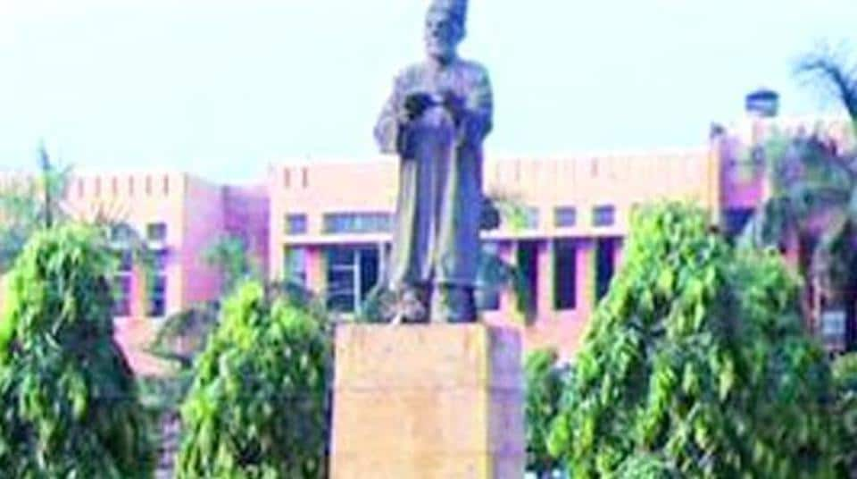 FProfessor Najma Akhtar was on Thursday appointed as the first woman vice-chancellor of Jamia Millia Islamia, making her the first woman to hold the charge.