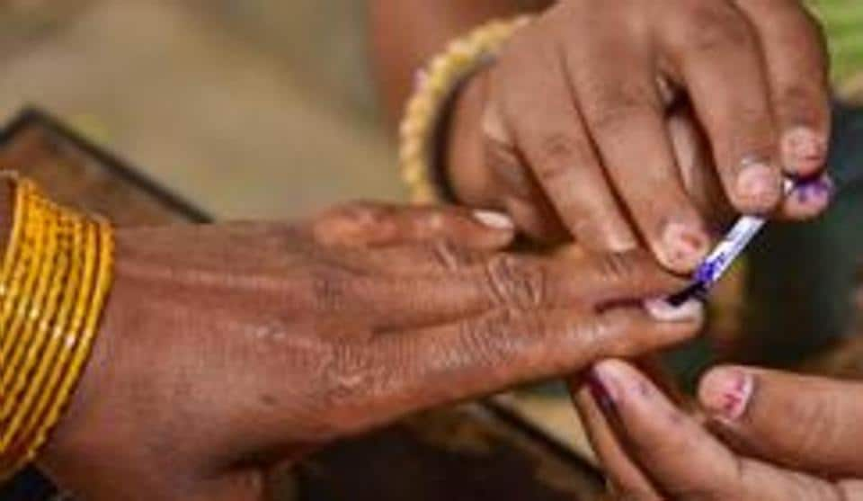 52 per cent voters in Meghalaya are women.